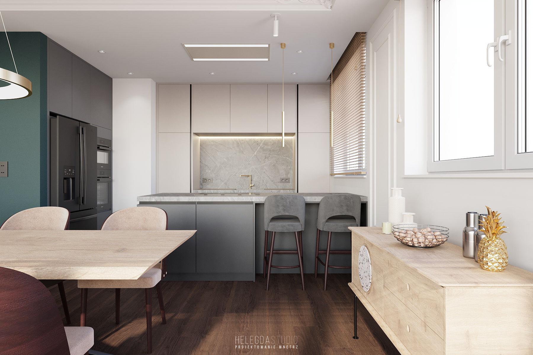 Apartament HS-95