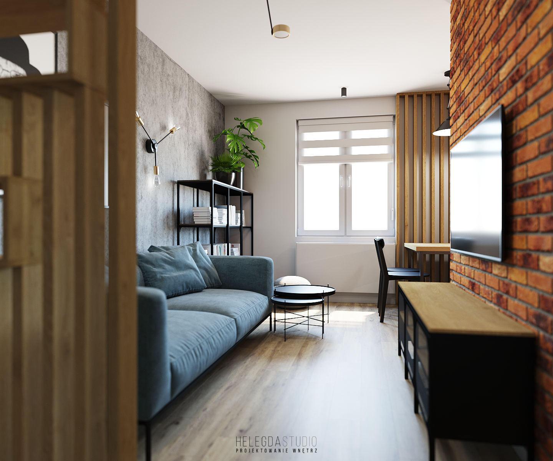 Mieszkanie HS-29