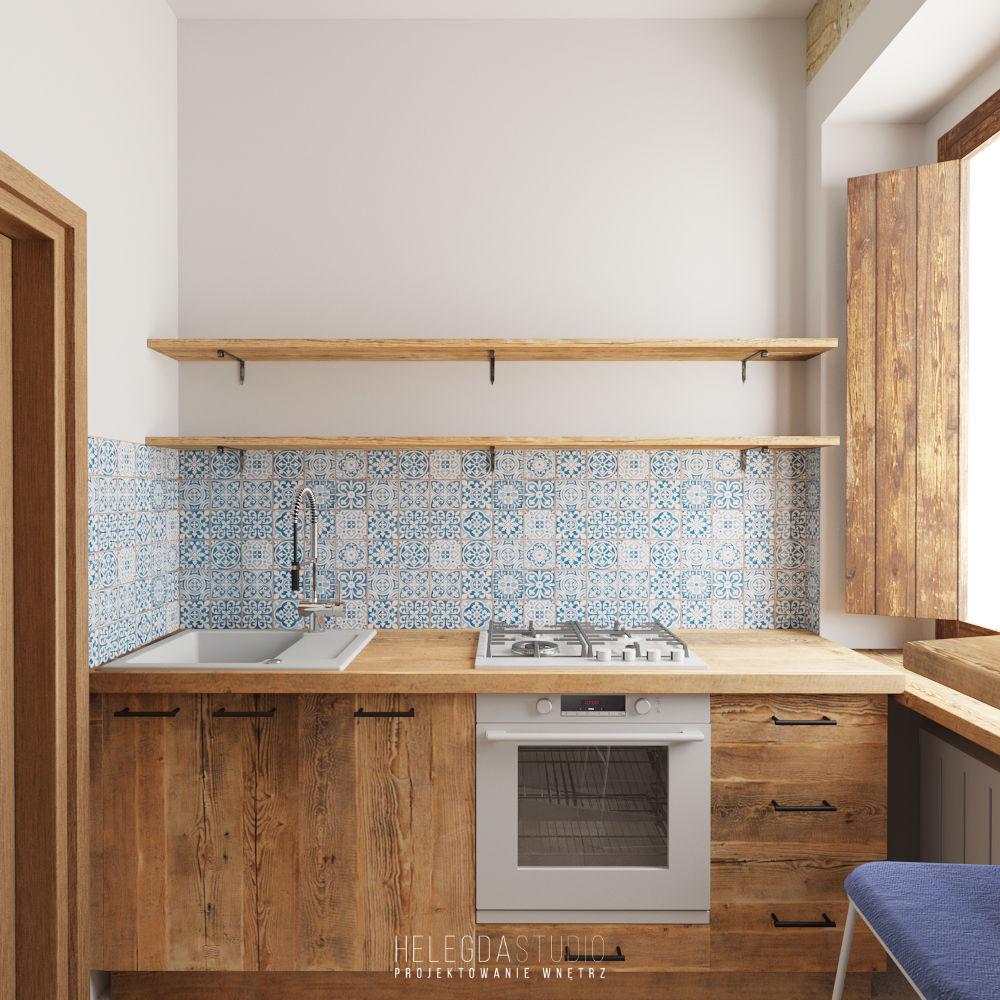 Apartament Włochy HS-118